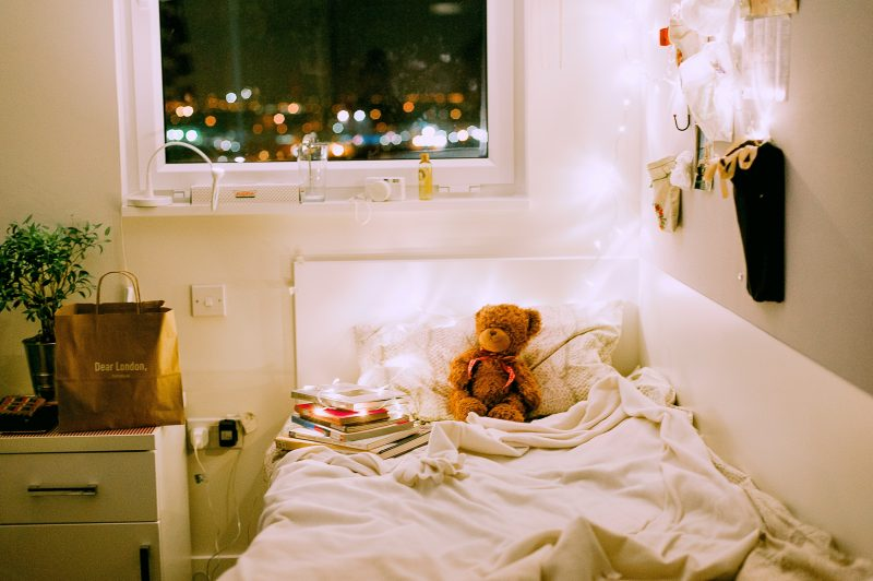 Dorm Room Essentials for College Freshman