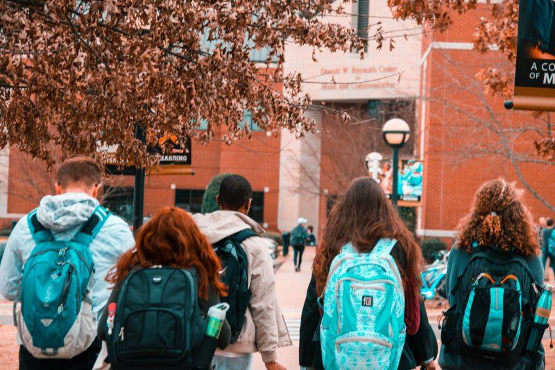 20 Things I Wish I Knew Freshman Year