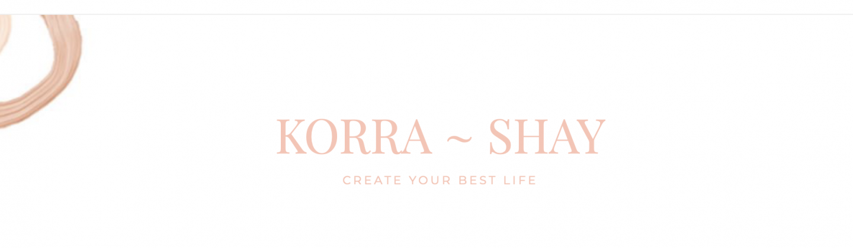 Korra Shay college blog